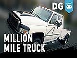 1 Million Mile 5.9 Cummins Diesel Truck