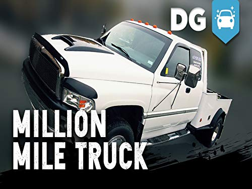 1 Million Mile 5.9 Cummins Diesel Truck -