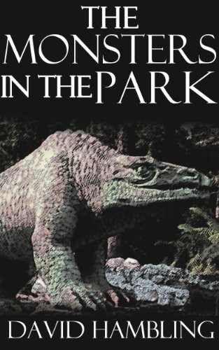 The Monsters in the Park: A Tale of the Cthulhu Mythos