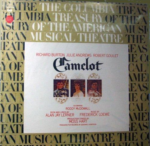 Camelot (Camelot Harvest)