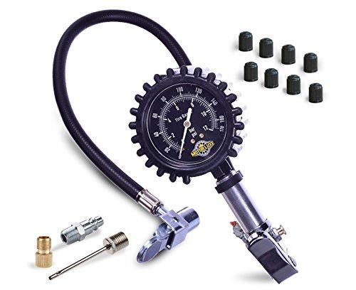 dial gauge adapter - 5