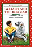 Goliath and the Burglar, Terrance Dicks, 0812038207