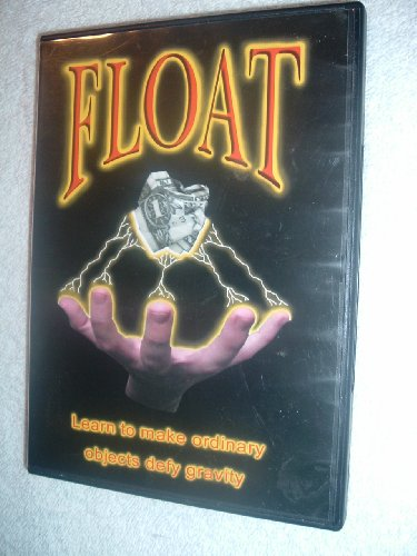 Float : The Most Visual Magic Trick Ever Created, Learn to make ordinary objects defy gravity