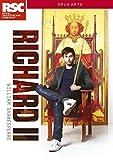 Shakespeare: Richard II [David Tennant] [RSC] [DVD] [2014] [NTSC]