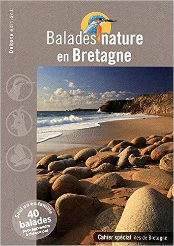 En ligne téléchargement BALADES NATURE BRETAGNE 2011 pdf epub