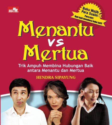 Menantu vs Mertua (Indonesian Edition)