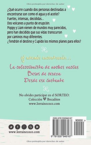 Hecho con amor (Colección Bocaditos) (Volume 1) (Spanish Edition): Lorraine Cocó: 9781530946167: Amazon.com: Books