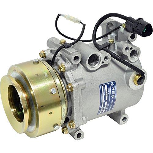 UAC CO 10379T A/C Compressor Mitsubishi Montero A/c Compressor