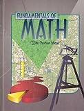 Math Student Text : Grade 7, Hal C. Oberholzer II, 0890848424