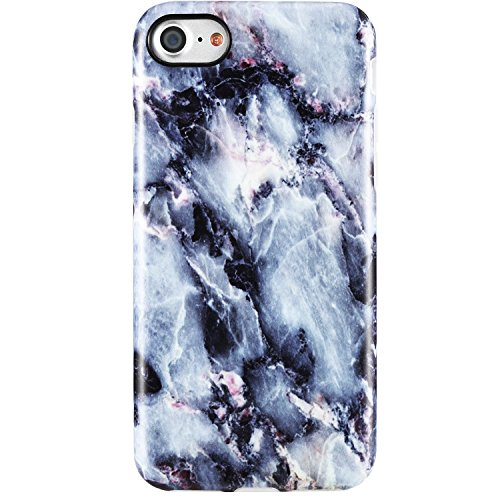 """iPhone 7 Case,iPhone 8 Case,VIVIBIN Shock Absorption Matte TPU Soft Silicone Rubber Protective Cover Phone Case for iPhone 7 / iPhone 8 4.7"""""""
