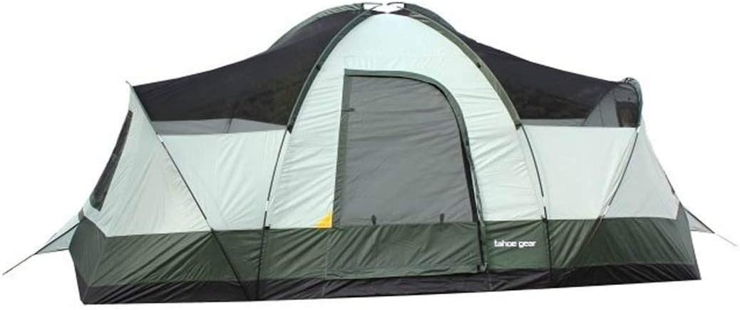 Tahoe Olympia 10-Person Tent