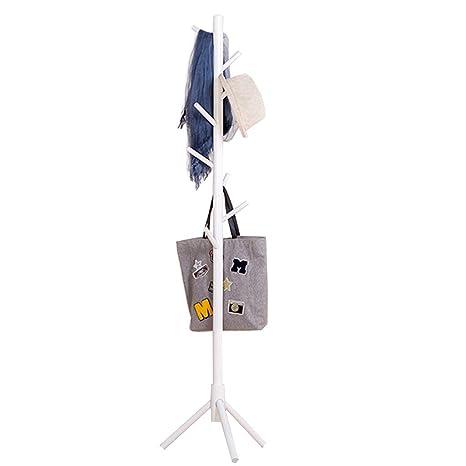 Perchero Vertical Forma de árbol Triángulo Soporte de ...