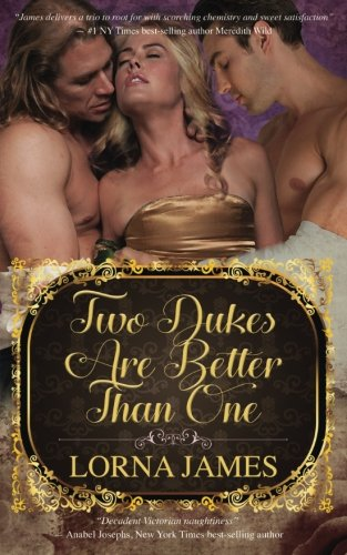 Two Dukes are Better Than One by Riverdale Avenue Books