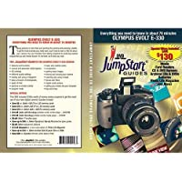 JumpStart JSOE330 Video Training Guide DVD for Olympus E-330 Digital Camera