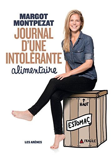 Tlcharger journal dune intolrante alimentaire pdf de margot this book journal dune intolrante alimentaire pdf kindle is just one of a variety of books on our website there are a variety of books on our website fandeluxe Image collections