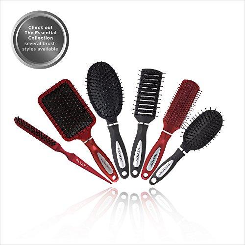 Revlon Essentials Detangle Smooth Cushion Brush