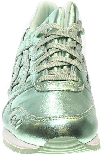 Gel Green Green Sneaker III Asics Lyte Men's 65qw1AR