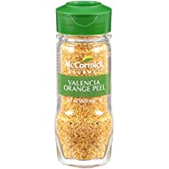 McCormick Gourmet Valencia Orange Peel, 1.5 oz