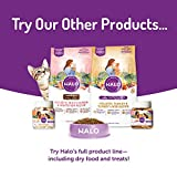 Halo, Spot's Stew for Cats, Succulent