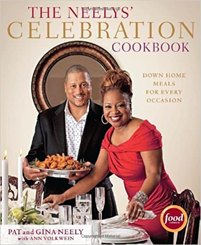 The Neely's Celebration Cookbook