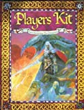 Changeling Players Kit, White Wolf Publishing Staff, 1565047044