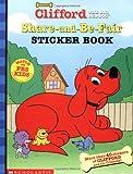 Share-&-Be-Fair Sticker Book, Kimberly Weinberger, 0439229448