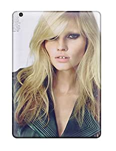Durable Lara Stone Back Case/cover For Ipad Air