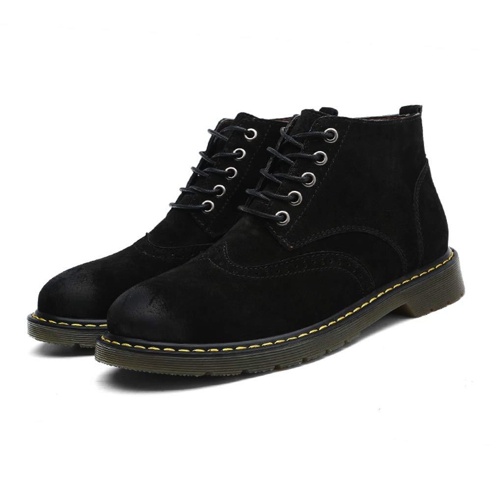 61f366e18a Amazon.com  Hilotu Ankle Boots