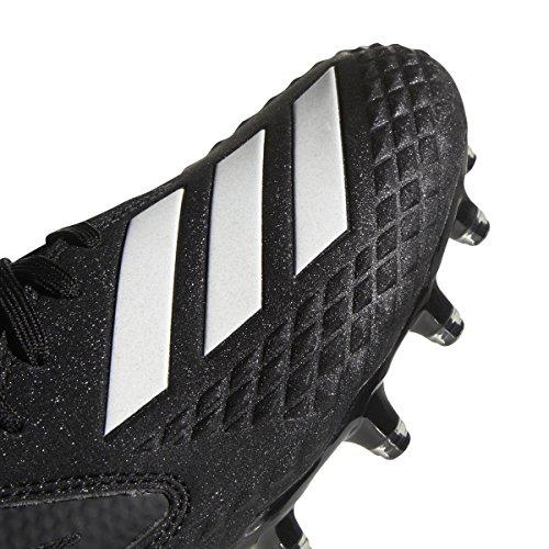 Adidas Originals Mænds Freak X Kulstof Fodbold Sko Sort / Hvid / Sort 4TiBJXR