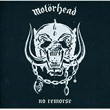 No Remorse Deluxe Edition -  Motorhead