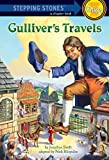 Image of Gulliver's Travels (A Stepping Stone Book(TM))