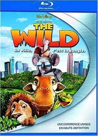 The Wild [Francia] [Blu-ray]: Amazon.es: Steve Spaz Williams: Cine y Series TV