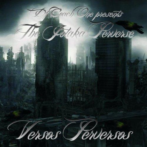 Intro Versos Perversos - Verse Perverse