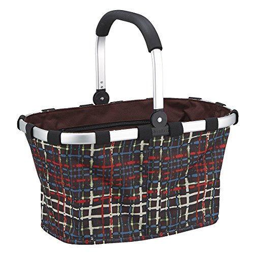 Price comparison product image Reisenthel Carrybag, Basket, Bag, Basket for Shopping, Shopping Bag, Wool, BK7036