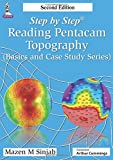 Step by Step Reading Pentacam Topograppb, Sinjab, 9351523977