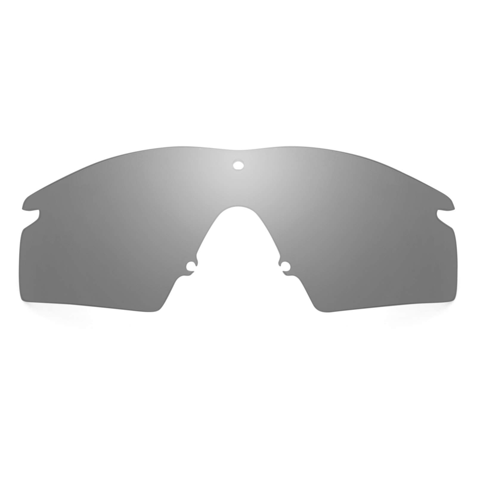 Revant Polarized Replacement Lenses for Oakley M Frame 2.0 Strike Elite Titanium MirrorShield by Revant