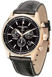 Jorg Gray JG6500-61 Mens Chronograph Black Watch