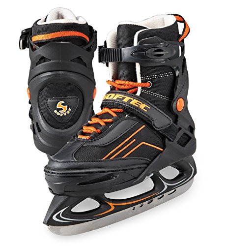 Jackson Skate Boots - 6