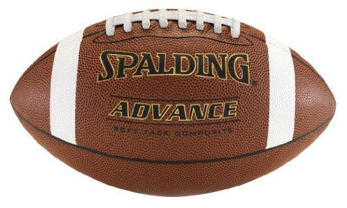 Spalding Advance Composite Junior Size - Football