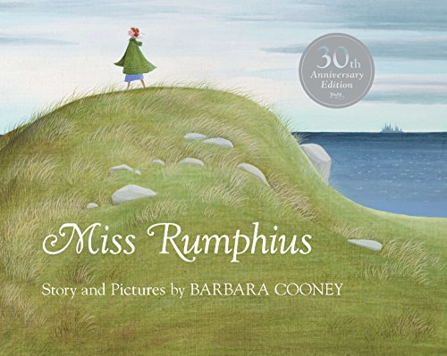 Miss Rumphius by Puffin