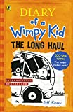 The Long Haul (Diary of a Wimpy Kid)