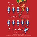 Ten Lords A-Leaping: A Father Christmas Mystery | C. C. Benison