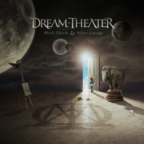Black Clouds & Silver Linings (Best Of Dream Theater)