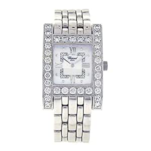 Chopard Your Hour analog-quartz womens Watch 10/6805 (Certified Pre-owned)