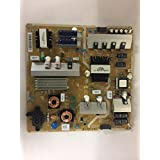 LG 55UF6450-UA 4K LED TV LGP55E-15UL2 Power Supply Board- EAY64009301
