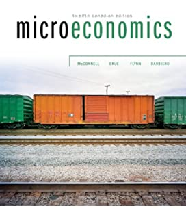 Microeconomics with connect with learnsmart smartbook access microeconomics fandeluxe Gallery