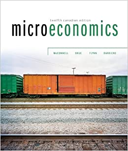 Microeconomics campbell mcconnell stanley brue sean flynn tom microeconomics campbell mcconnell stanley brue sean flynn tom barbiero 9780070969520 textbooks amazon canada fandeluxe Choice Image