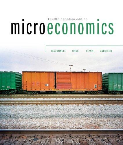 Microeconomics mcconnell | kijiji in toronto (gta). Buy, sell.