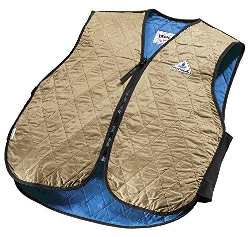 HyperKewl 6529-KH-XL Evaporative Cooling Vest