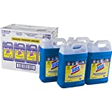S.O.S Manual Pot and Pan Detergent Liquid, 128 Ounces (Pack of 4)